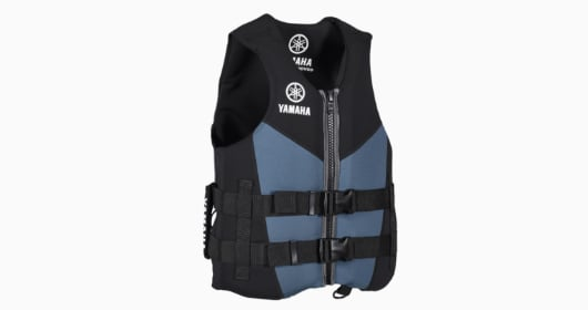 Yamaha Neoprene PFD with Side Handles