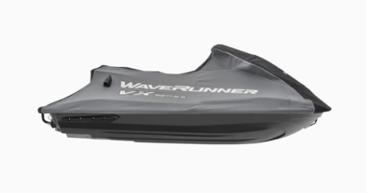Genuine Yamaha VX WaveRunner Cover