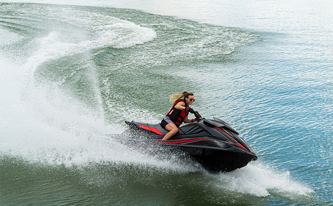 2021 GP Personal Watercraft Review