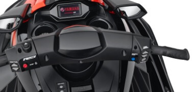 2021 FX Limited SVHO ride handle feature
