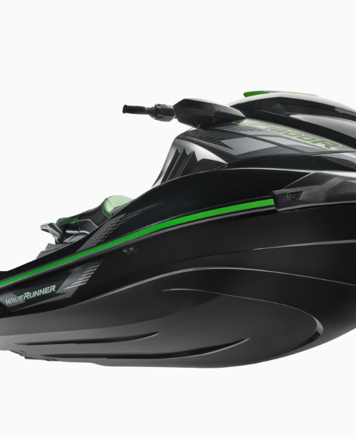 2021 GP1800R HO feature hull design