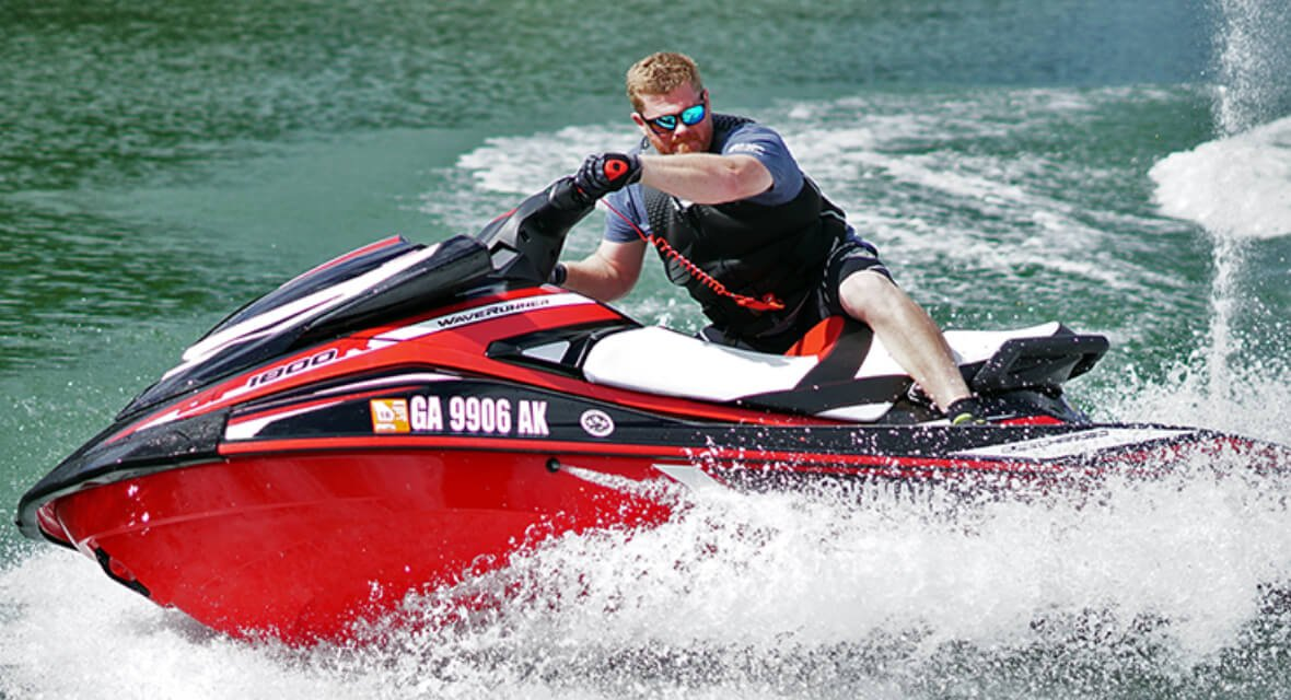 Watercraft Journal takes look at new GP1800R