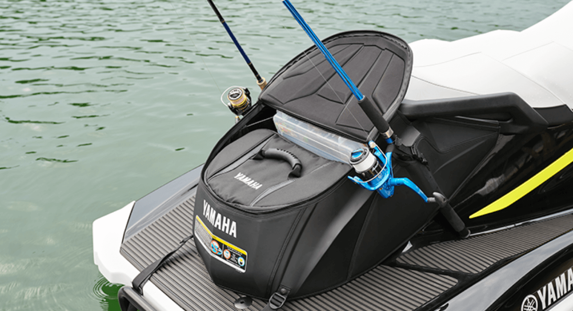 Yamaha Watercraft introduces new models, new accessories for 2020